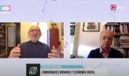 Diálogos Cercanos – Programa 4: Economía Social